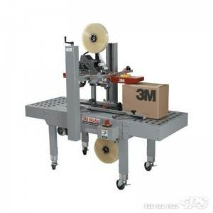 Carton Sealing Equipment / Carton Tapers