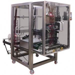 Form Fill and Seal Bagging Systems