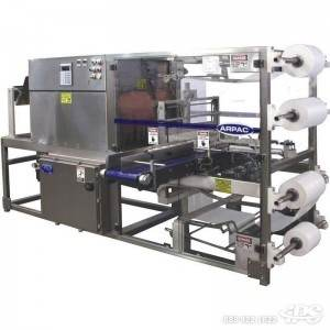 Shrink Wrap Machines and Shrink Bundling Systems