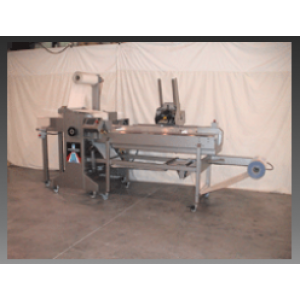 System Packaging Model 900 Cold Seal Machine