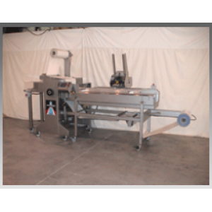 System Packaging Series 9000 Cold Seal Machine