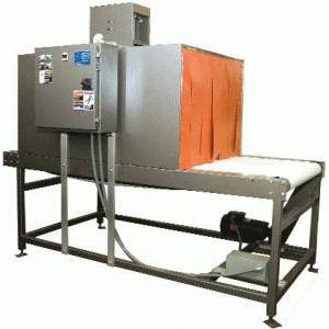 Arpac HVP4-488 Hot Plate Shrink Tunnel