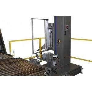 Arpac PAC-4R2 Conveyor Stretch Machine