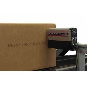 Loveshaw MicroJet HRP 1 Printer