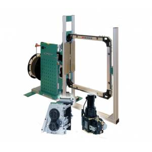 Modular Strapping Machines