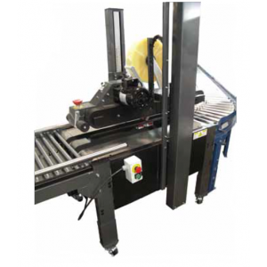 Semi Automatic Random Case Sealers