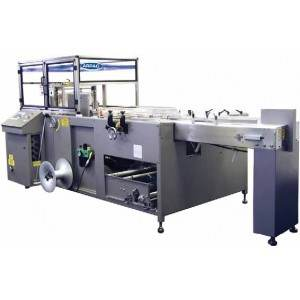 Shrink Sealers and Shrink Wrapping Equipment