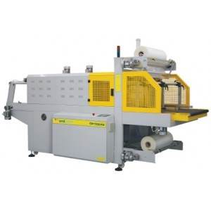 SmiPack BP1102AS Automatic in Line Shrink Bundler