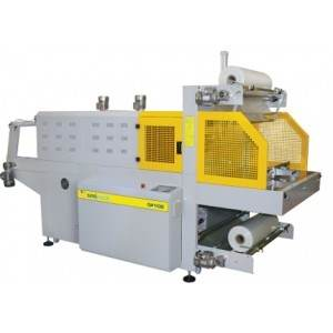 SmiPack BP1102 Semiautomatic In Line Shrink Bundler