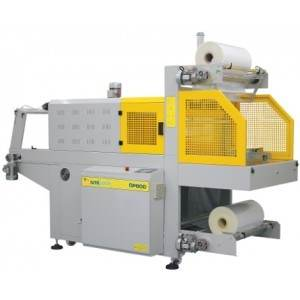 SmiPack BP800 Semiautomatic Shrink Bundler