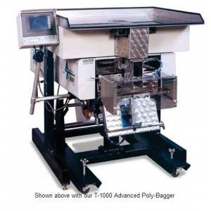 US-5000 Semi-automatic net weigh/ counting scale
