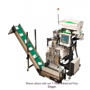 US-9000 Automatic Vibratory Bowl Net-weight/ counting scale